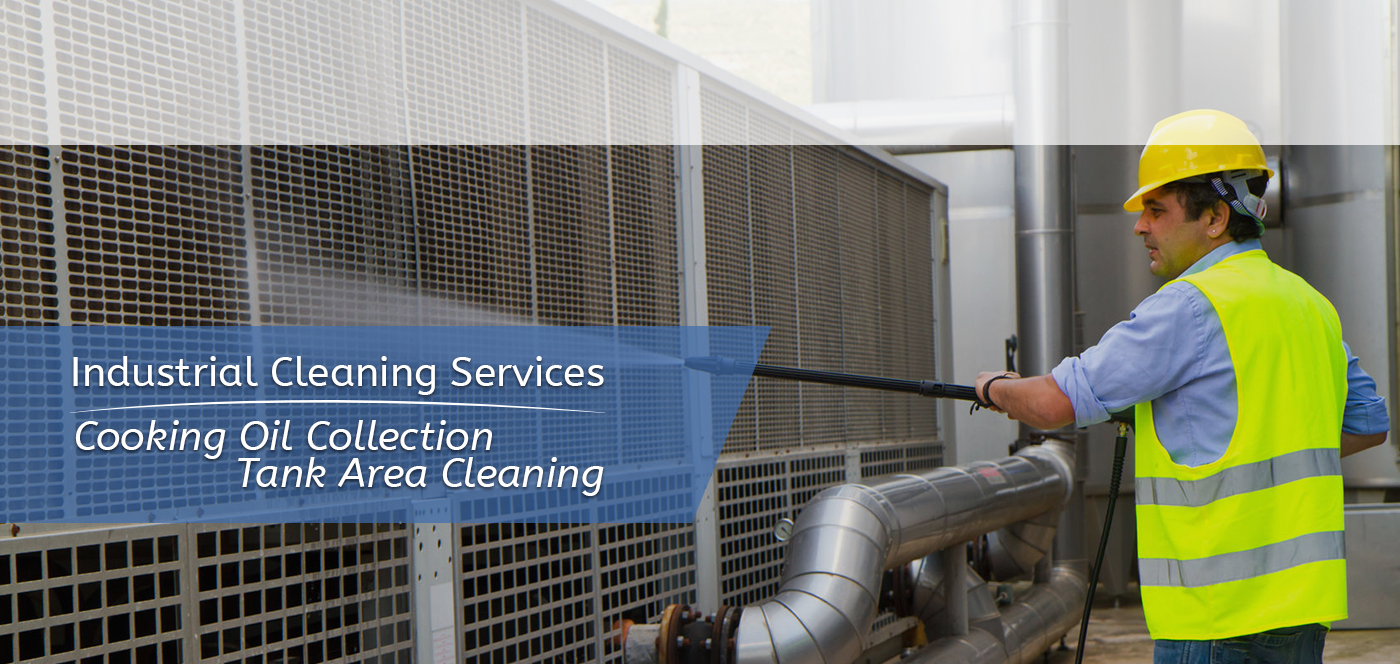 Environment Cleaning Services : Dalinskys environmental cleaning services